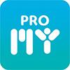 Pro-My logo